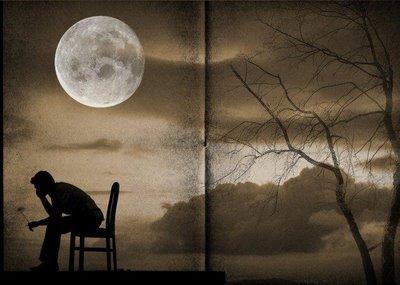 El dolor de tu ausencia (Poema Inédito)